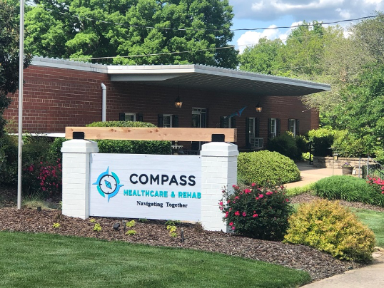 compass healthcare facility